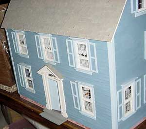 Jefferson - Nana's Dollhouses and Miniatures