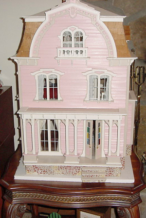 willowcrest nana 39 s dollhouses and miniatures