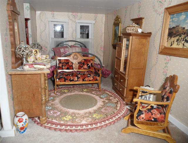 Bellingham Nana S Dollhouses And Miniatures